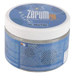 Zerum Pro ג'ל למניעת ריח - טבעי
