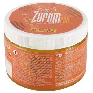 Zerum Pro ג'ל למניעת ריח - מלון ופירות אדומים