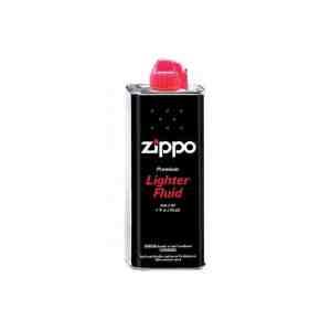 Zippo Lighter Fluid זיפו בנזין למצית