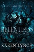 RELENTLESS COUV
