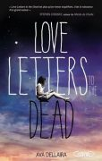 love letters to the dead couv