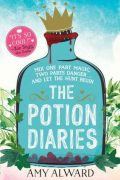 the-potion-diaries-couv