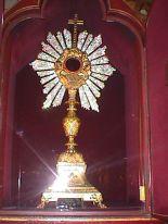 Roman Catholic Cross