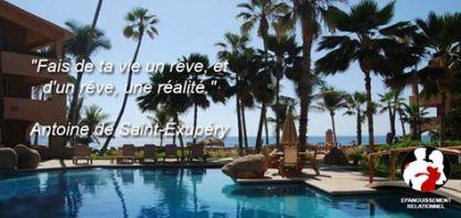 saint exubéry romance Citations d'Amour