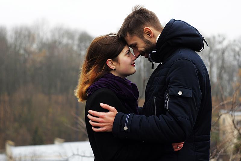Comment etre avec son amoureux [PUNIQRANDLINE-(au-dating-names.txt) 28