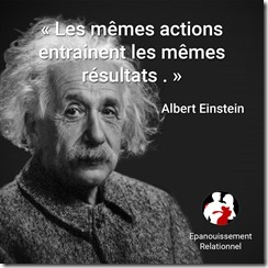 actions Einstein