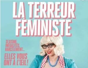 feministe castrateur