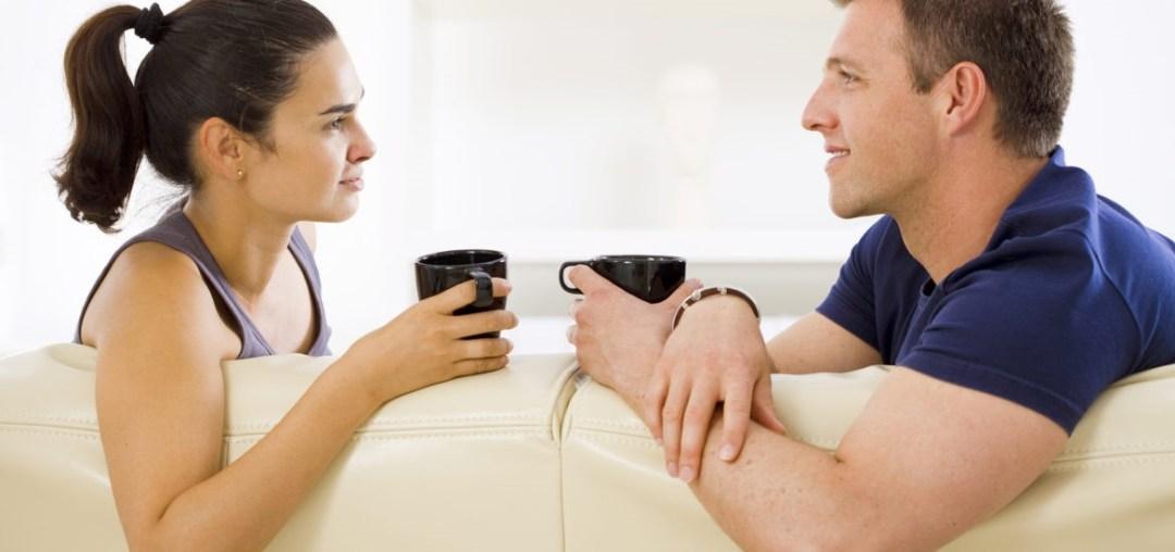 communiquer avec les hommes