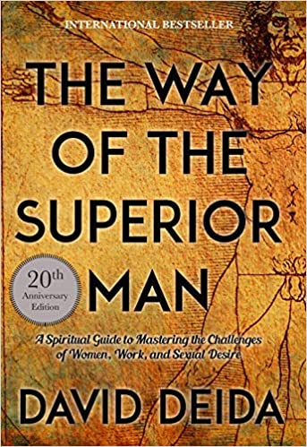 the way of the superior man english version