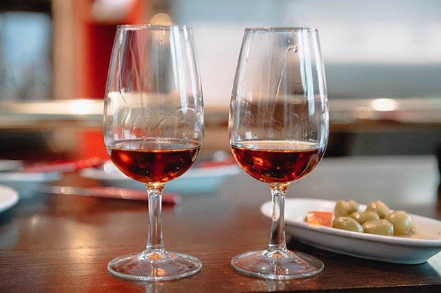 More than a food and wine tour in Barcelona