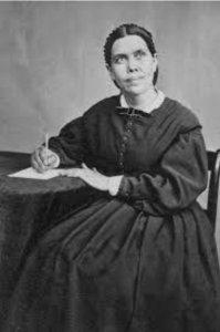 Elle G White 1827 - 1915