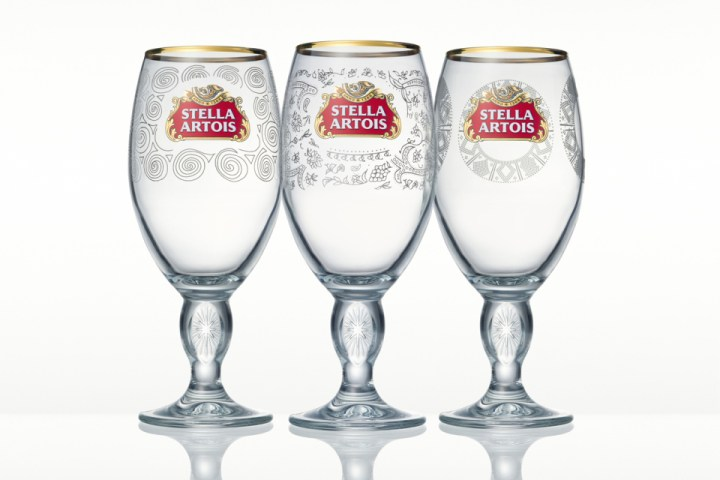 Buy a lady a drink chalices