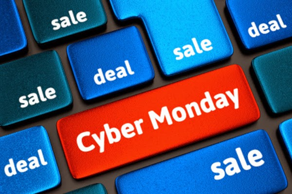 ماهو Cyber Monday