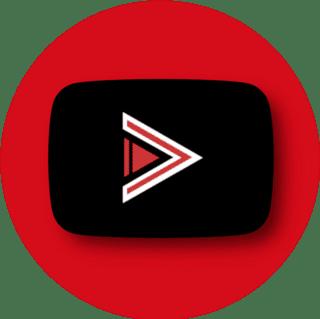 تطبيق يوتيوب يعمل في الخلفية ويمنع الإعلانات youtube vanced