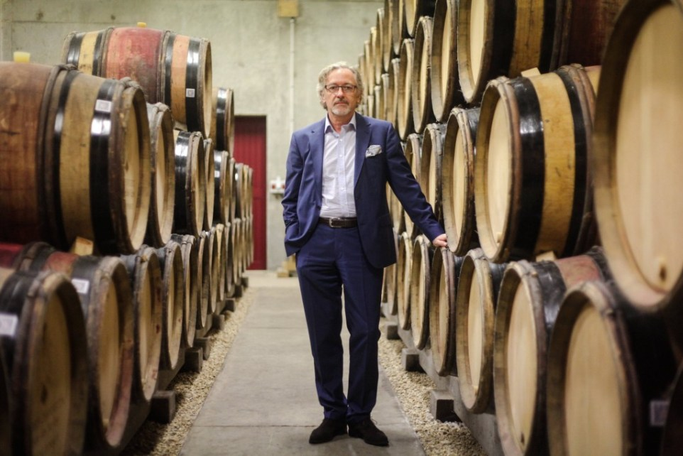 Laurent Ponsot
