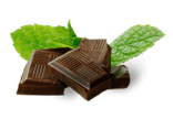A Boulder Pharm LLC. | Chocolate-Mint Flavored Full-Spectrum Hemp Extract CBD Oil Tinctures