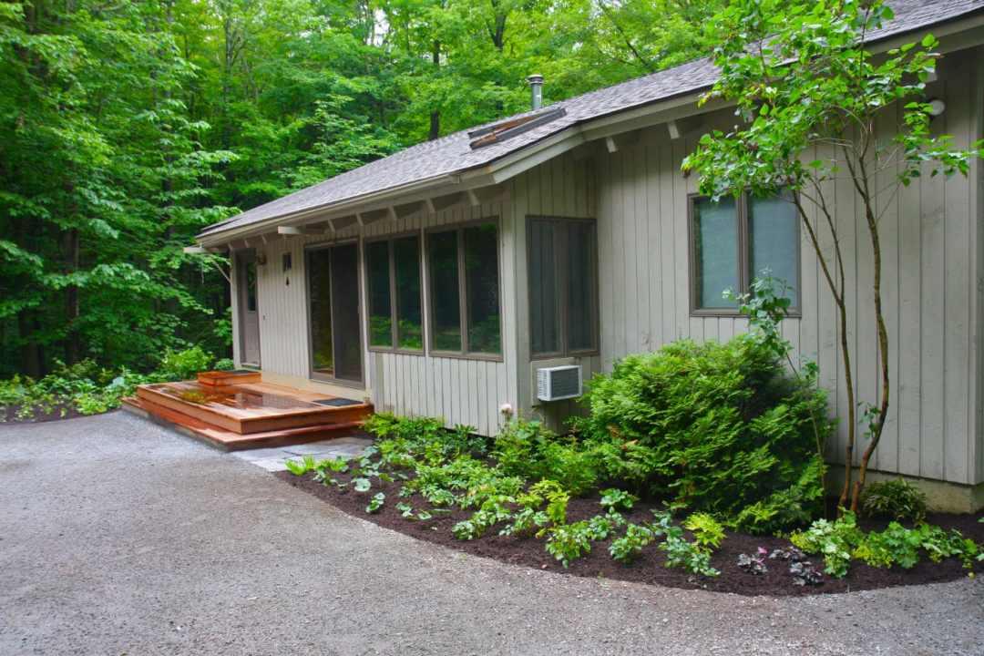 Abound Design - Sustainable Landscape Design in Western MA - 9
