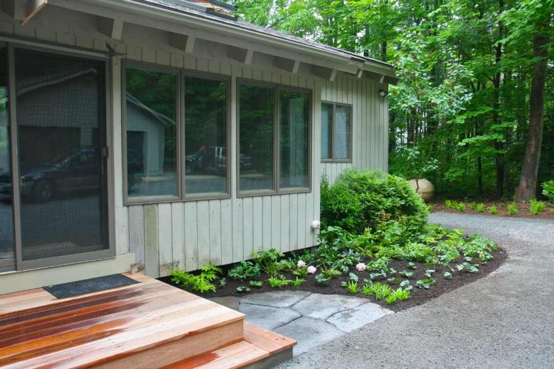 Abound Design - Sustainable Landscape Design in Western MA - 7