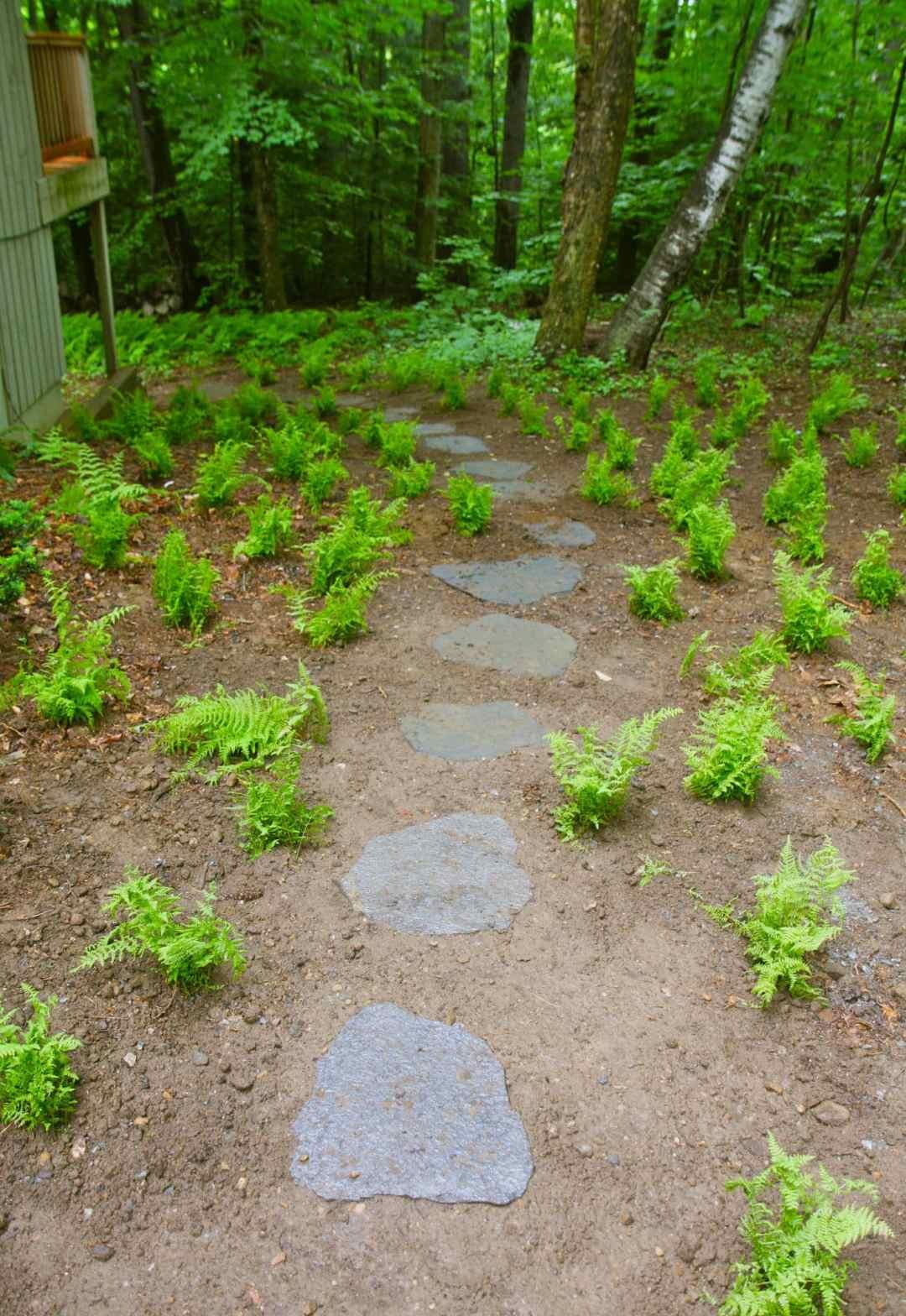 Abound Design - Sustainable Landscape Design in Western MA - 6