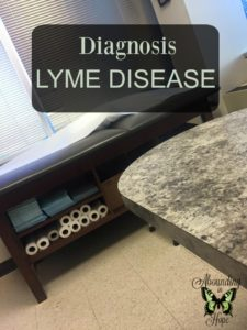 Diagnosis Lyme Disease