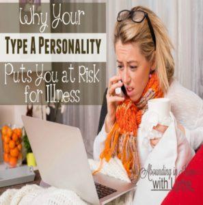 Type Personalities