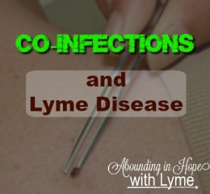 Co-Infections and Lyme Disease
