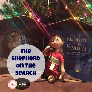 Learning About Christmas From a Shepherd