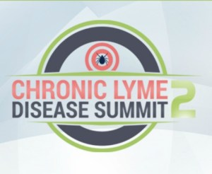 Join me for The Chronic Lyme Disease Summit 2!