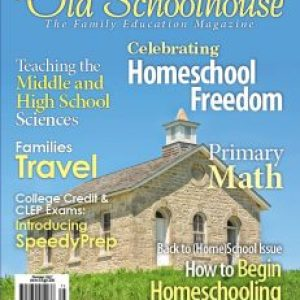 The Old Schoolhouse Mag