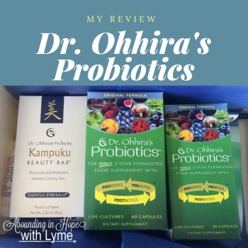 Dr. Ohhira's Probiotic Review
