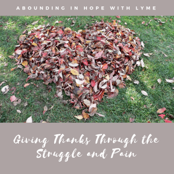 Giving Thanks Through the Struggle and Pain Featured Image - personal photo (1)
