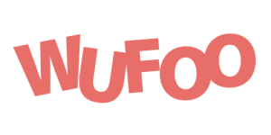 Logo for Wufoo