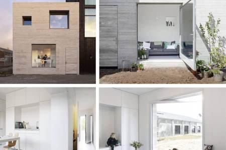 Quiero Construir Una Casa Free De Casas De Madera Presupuesto Para