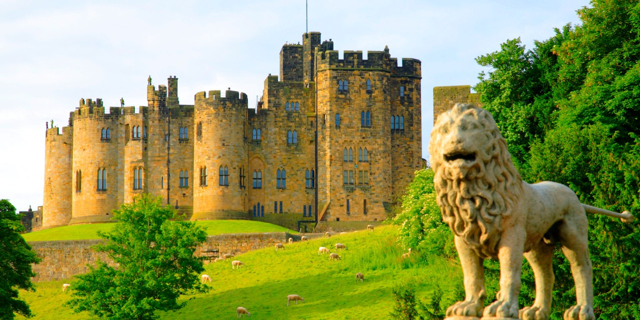 England's Top 7 Castles Worth Checking Out