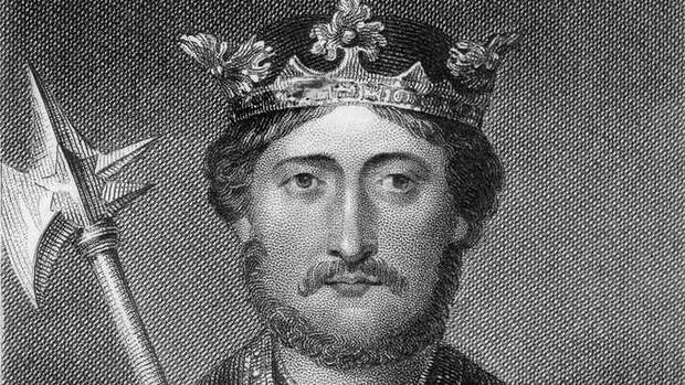 """Richard I """"Lionheart"""" – The King Killed By a Boy"""