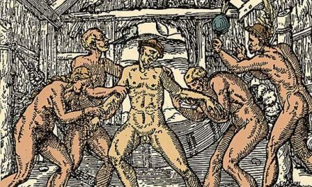 "How Syphilitic ""Zombies"" Wandered During The Renaissance In Europe"
