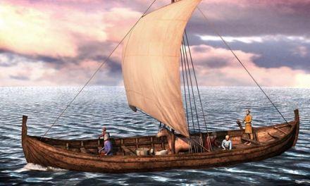 Knarr, The Oldest Norse Merchant Ship