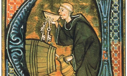 Most Common Beverages in The Medieval Period
