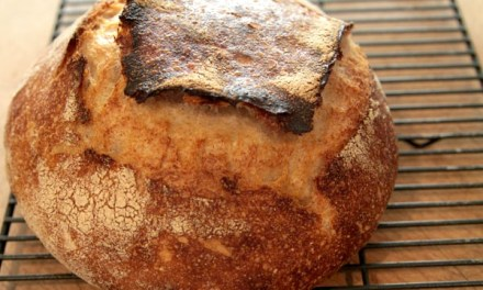 Tasty Medieval Bread Recipe Which You Can Make Right Now