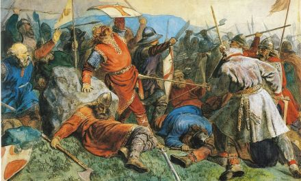 Were The Vikings Really As Strong As They Are Portrayed?