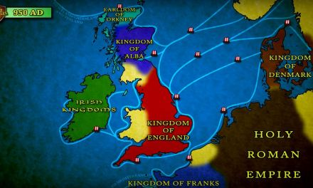 The Battle of Clontarf 1014 AD and the End of Viking Power in Ireland