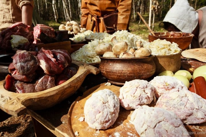 What Was The Viking Diet That Made Them So Strong And Powerful ?