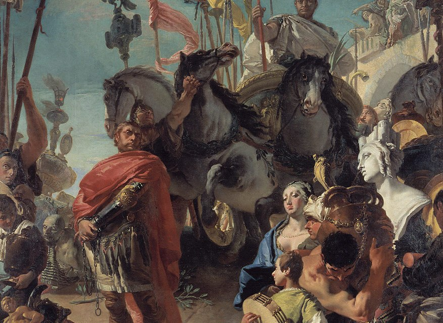 The Marian Army Reforms , What did Gaius Marius do to change Rome ?