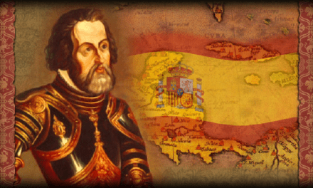 The Interesting Life Of Hernán Cortés Before the Conquest of Mexico
