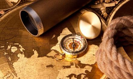 Life Without GPS | The Amazing Tools People Used To Navigate In The Middle Ages