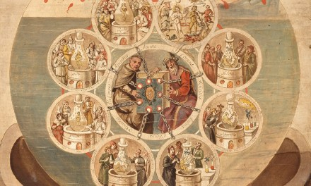 The Story of Alchemy in Short | Alchemy From Start to Finish