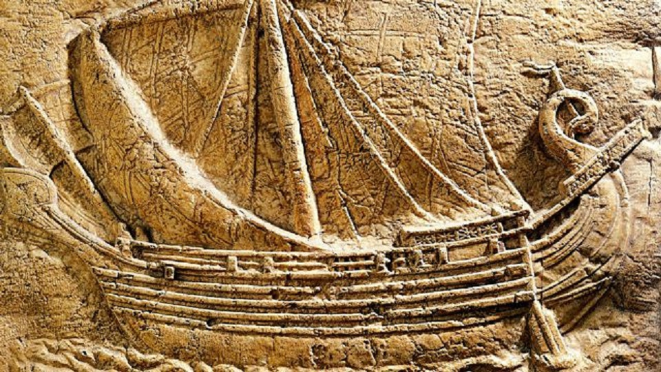 The Earliest Great Explorers You Have Probably Never Heard Of