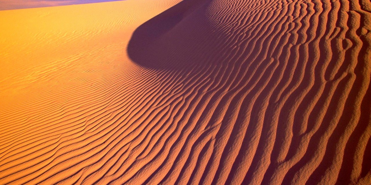 The Mystery of the Singing Sand and its Historical Background