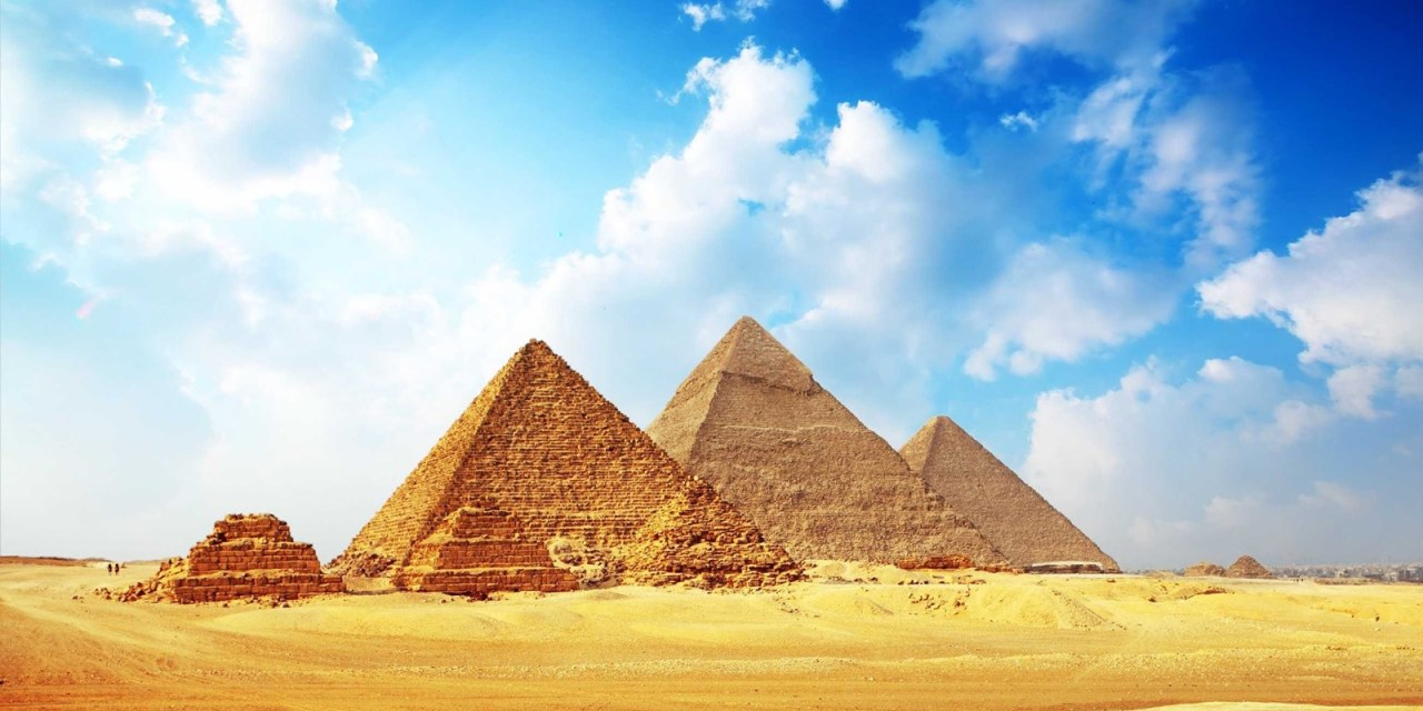How Did the Egyptians Build the Pyramids?