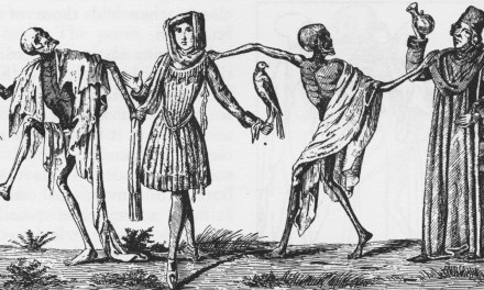 3 Dangers That Could Easily End Your Life in the Medieval Period